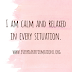 Daily Affirmations - 22 October 2019