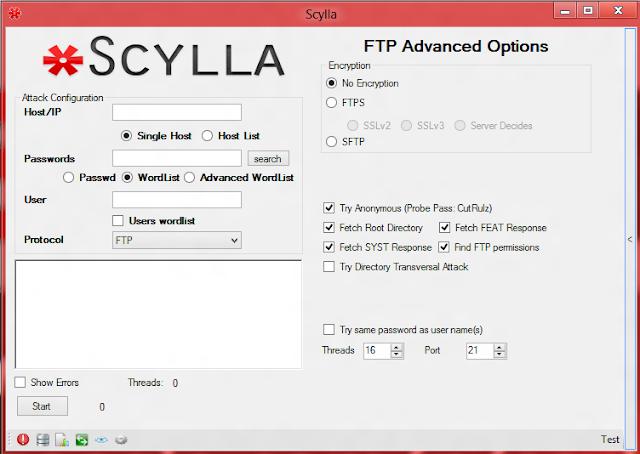 Scylla+v1+Penetration+Testing+Tool