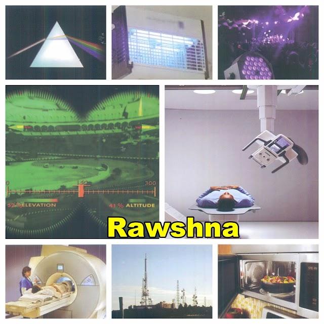 الأشعة الكهرومغناطيسية ودورها في حياتنا وطرق الوقاية منها