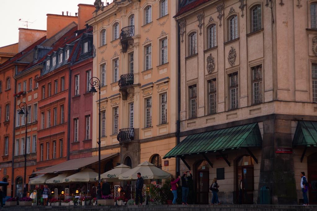 #011 Helios103 f1.8 53mm - Impressionen aus Warschau (1)