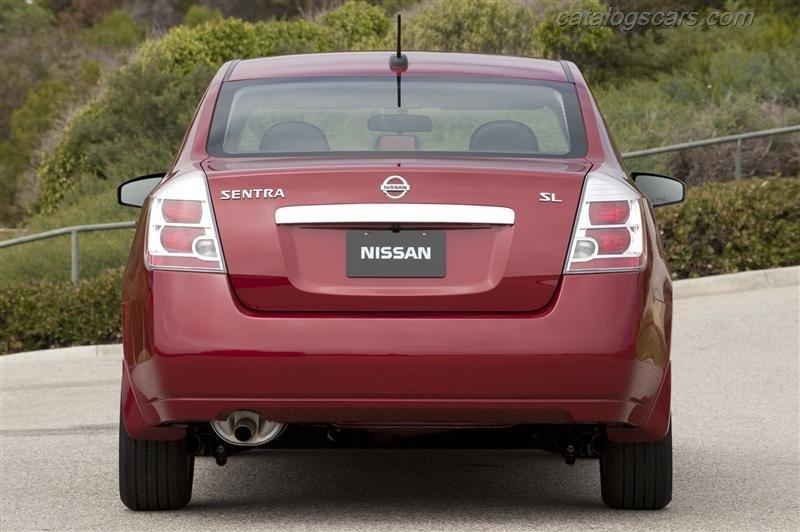 صور سيارة نيسان سنترا 2015 - اجمل خلفيات صور عربية نيسان سنترا 2015 - Nissan Sentra Photos Nissan-Sentra_2012_800x600_wallpaper_02.jpg