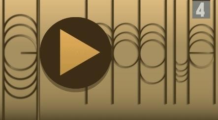 إدوارد خيل,جوجل يحتفل بالذكرى الـ83 لميلاد إدوارد خيل