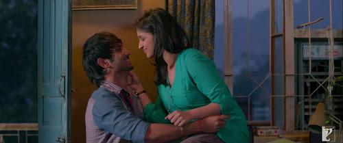 Watch Online Music Video Song Chanchal Mann Ati Random - Shuddh Desi Romance (2013) Hindi Movie On Youtube DVD Quality