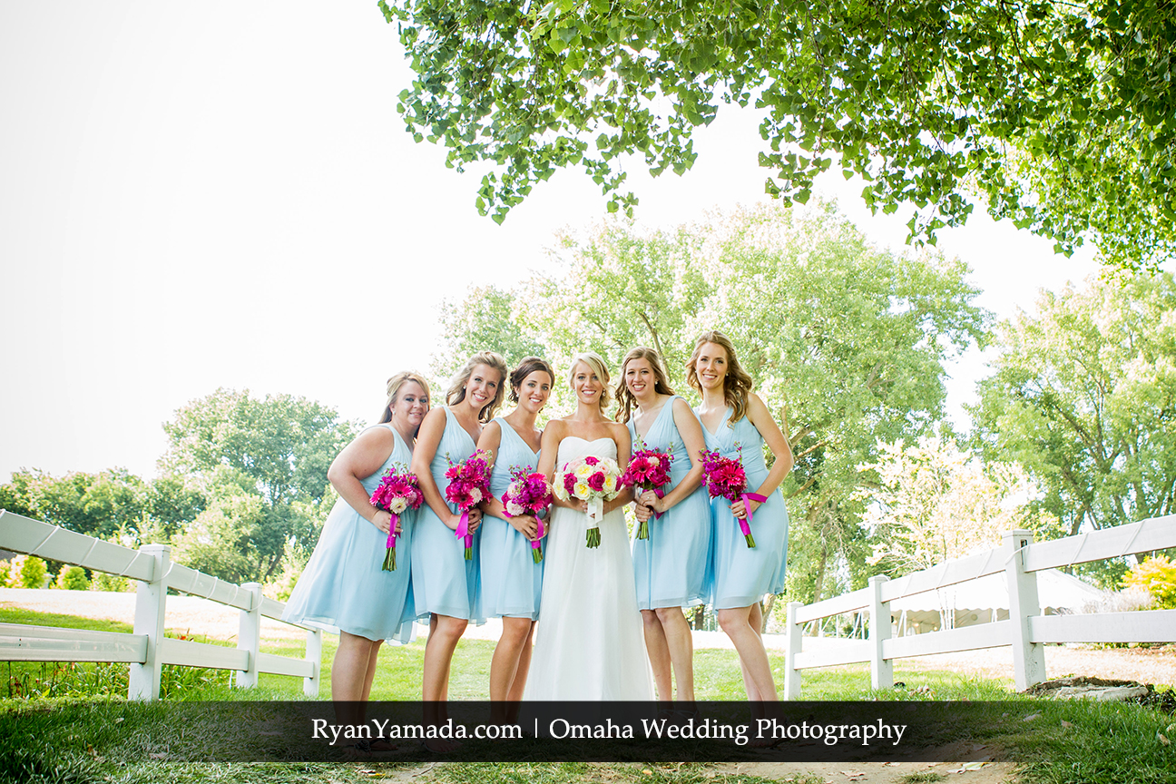 Omaha Wedding Photography: Omaha