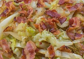 amish cabbage recipes
