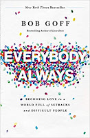 Everybody Always by Bob Goff