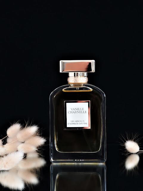 meilleur parfum à la vanille, best vanilla perfume, goutal vanille charnelle avis, goutal paris parfum avis, parfum à la vanille annick goutal, goutal parfum vanille avis