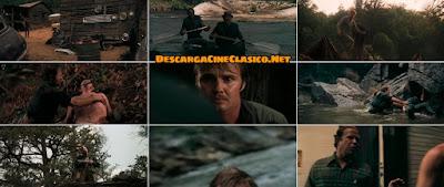 Defensa (1972) Deliverance - Capturas de la película online