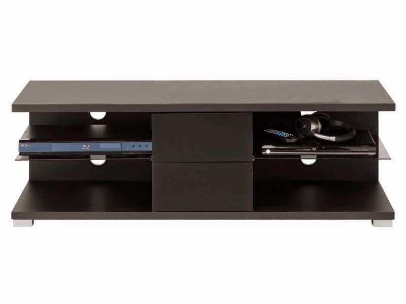 meuble tv mural gris. Black Bedroom Furniture Sets. Home Design Ideas