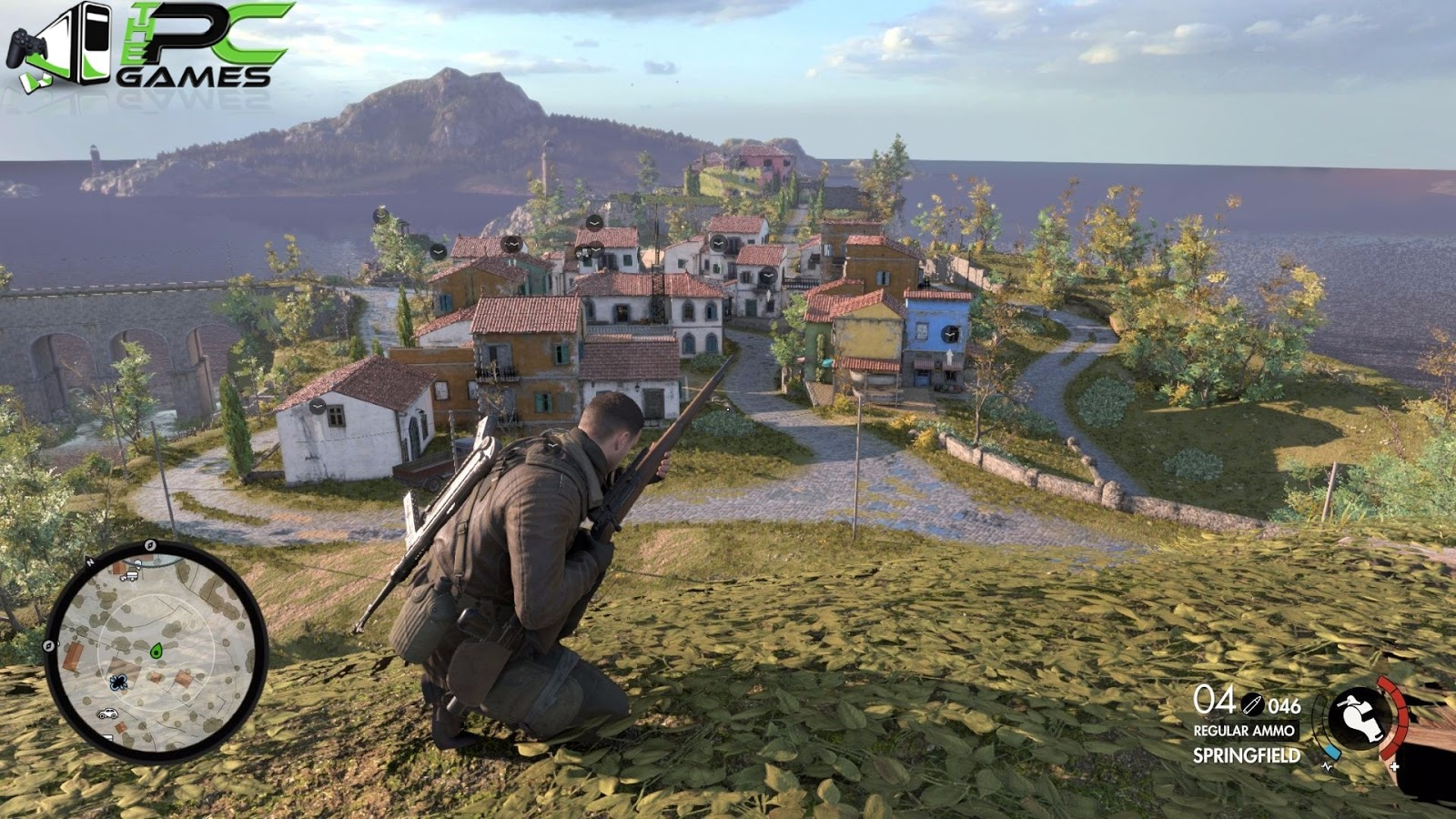 Sniper Elite 4 Highly Compressed Pc Games 13m B Fully