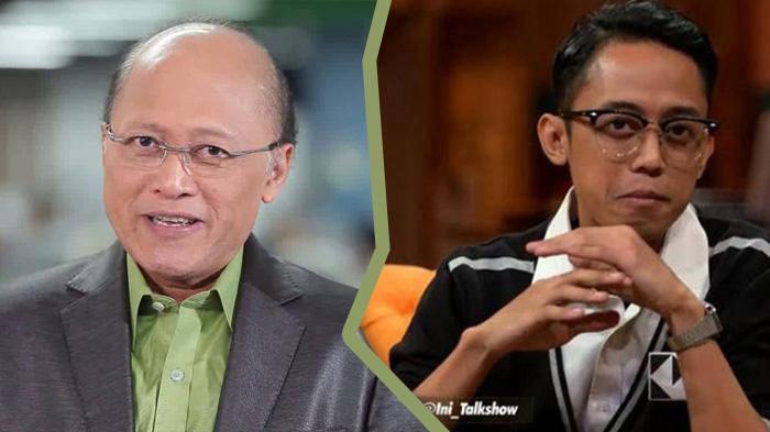 Gara-gara Pengakuan Heboh Ario Kiswinar, Mario Teguh Mengaku Rugi Rp 7 Miliar, Ini Rinciannya..