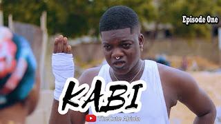 KABI - EPISODE 1 (FREEZER) - THECUTE ABIOLA