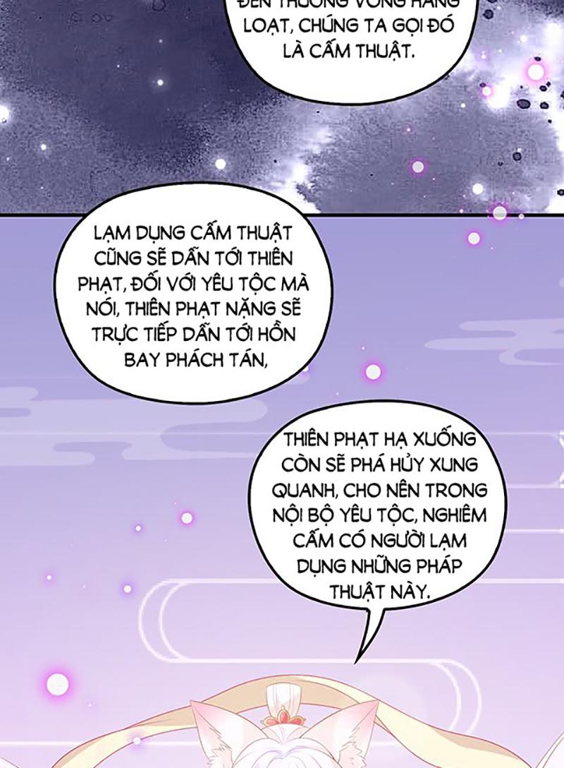 Vương phi thật uy vũ chap 45 - Trang 33