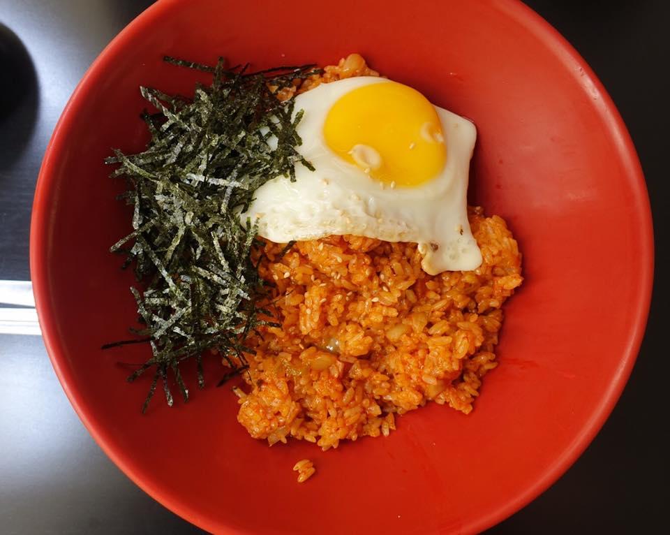 虎尾-원마루萬馬路韓國料理 菜單很多樣化