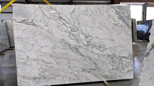 Calacatta Vagli Marble Slab 3cm