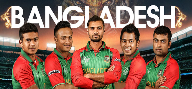 Bangladesh vs Oman World Cup T20 Highlights – 13th Mar-2016