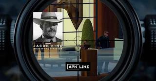 Hitman Sniper 2: World of Assassins Mod Apk (, Unlimited Money/Ammo) 2021