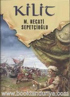 Mustafa Necati Sepetçioğlu - Dünkü Türkiye Dizisi #1 Kilit