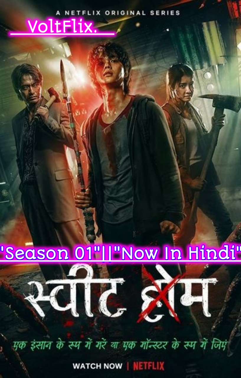 Sweet home season 1 episode 1. Sweet Home 2020 Season 1 In Hindi Dubbed Korean Drama Download All Episodes 480p And 720p