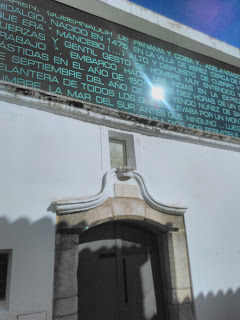 Casa Natal Vasco Núñez de Balboa