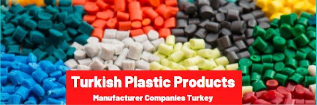 Turkish Plastic Companies
