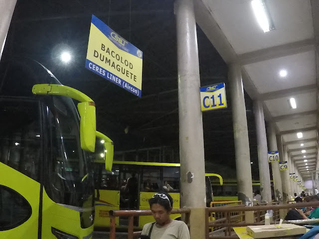 Cebu South Bus Terminal