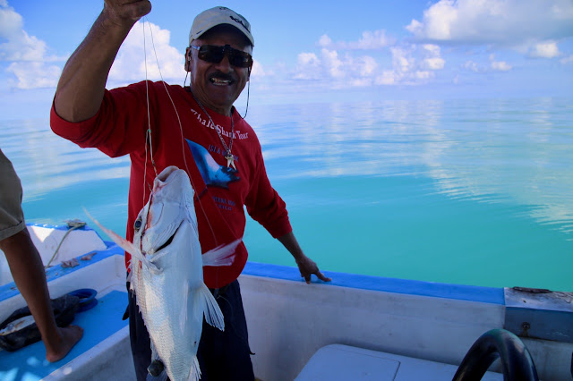 fishing trip,  holbox,yucatan, mexico