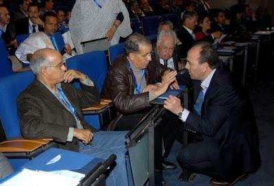 """""""الأصالة والمعاصرة"""" يحدد موعد مؤتمره الرابع.. وبنشماش: حزبنا هو الوحيد القادر على قيادة الإصلاح"""