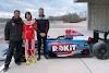 Juju Noda correrá el Campeonato de Estados Unidos de Fórmula 4