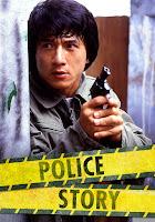 Police Story 1985 Dual Audio Hindi 720p BluRay