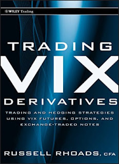 Trading VIX Derivatives: Trading and Hedging Strategies Using VIX Futures