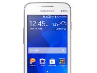Solusi Samsung Galaxy V G313HZ Blank Putih Karena Firmware Salah