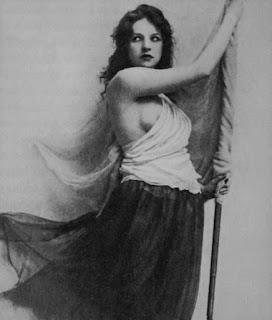 Kay Laurel Nude