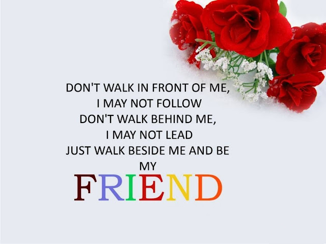 Happy Friendship Day 2017 HD wallpapers
