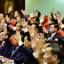 Bế tắc nhân sự đại hội 13 (Việt Hoàng)