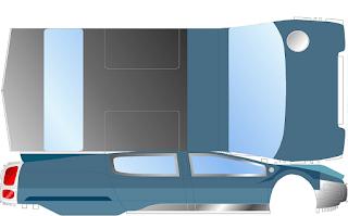syd mead s sentinal 400 limousine 1 F20 large scale so enjoy