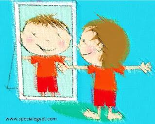 مقياس تقدير الذات لدى الأطفال ذوى صعوبات التعلم