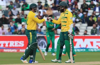 ICC WORLD CUP 2019 PAK vs SA 30th Match Cricket Tips