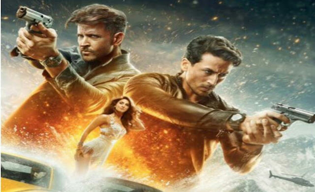 hrithik roshan war movie। bollywood war movies 2019। latest bollywood movies download ।