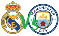 Tips Menang REAL MADRID vs MANCHESTER CITY