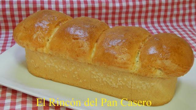 Cómo hacer el pan mas tierno y esponjoso que puedes preparar en casa