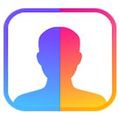 تحميل تطبيق FaceApp - تطبيق محرر الوجه والمكياج والجمال للأيفون والأندرويد APK