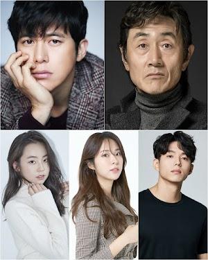 Ko Soo dan Heo Jun Ho Jadi Pemeran Utama di Drama Korea Missing 2020