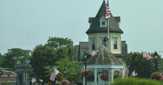 To Amityville or Not to Amityville...