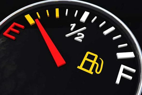 araba yakıt hesaplama