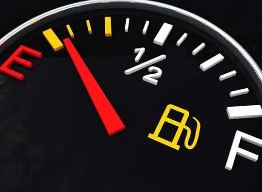 Aracın Yakıt Tüketimi Nasıl Hesaplanır?