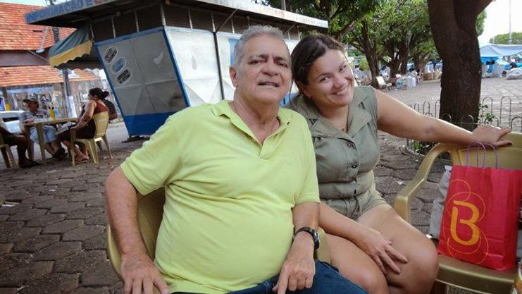 Morre, aos 68 anos, o jornalista Thompson Mota; estava em UTI em Belém