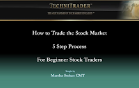 how to trade stock market for beginners - techitrader