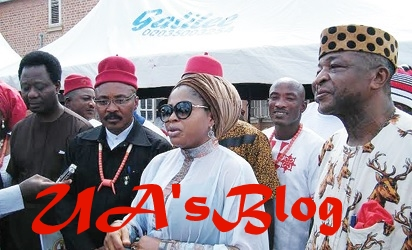 Igbo Day Celebration: Ohanaeze, PANDEF, Afenifere meet in Owerri