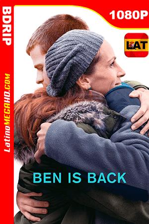 Regresa a Mí (2018) Latino HD BDRIP 1080P ()